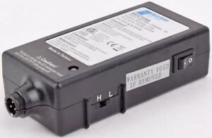 Delta Regis Bect200 Electric Screwdriver Direction Control Power Supply Adapter