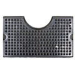 Kegs Kegging 12x7 Cut Out Drip Tray Stainless Steel By Kegconnection