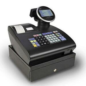 Alpha 7000ml Cash Register