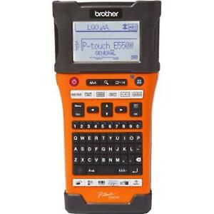 P Touch Handheld Labeler