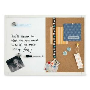 Quartet Magnetic dry erase Board 11 x17 White Case Pack 3