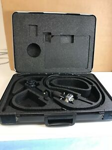 Olympus Gif 160 Gastroscope With Case Certified Pre owned