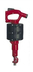 Cp 0014 Rrbs Chicago Pneumatic Hand Held Pneumatic Rock Drill T022321