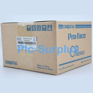 1pc New Proface Ast3301 b1 d24 Ast3301 b1 d24 Touch Panel ship Today