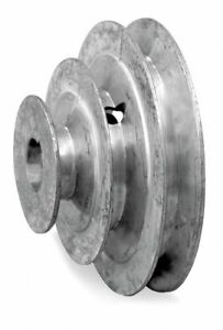 Congress V belt Pulley 5 8 1 7 4 stp 1 9 0 3 o Sca300 3x062kw