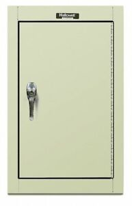 Hallowell Wall Mount Storage Cabinet Cold Rolled Sheet Steel 405 1626pt