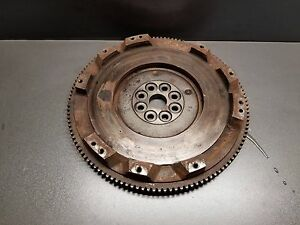 2004 2005 Subaru Wrx Sti Oem 6spd Flywheel Fly Wheel