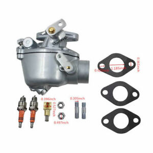 New 181643m91 181644m91 Massey Ferguson Te20 To20 To30 Carburetor