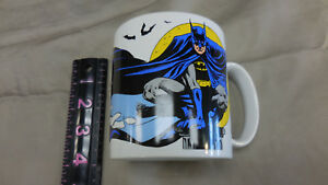 DC Comics Batman Coffee Mug Tea Cup --THE GOOD COMPANY