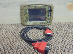 Snap On Ethos Eesc319 Diagnostic Scan Tool With Connection Cord