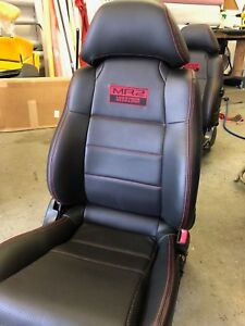 1989 1999 Toyota Mr2 Seat Replacement Covers And Floor Mats