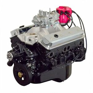 Atk Engines Hp99c High Performance Crate Engine Small Block Chevy 350ci 290hp