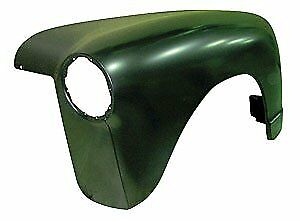 Auto Metal Direct 200 4047 l Front Steel Fender 1947 1953 Chevy Pickup Left driv