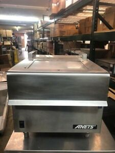 Anets Dough Former Model Lce df4