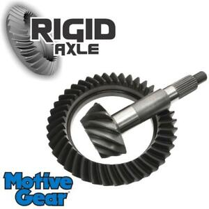 Ford Front Dana 44 Motive 4 09 Reverse Differential Ring And Pinion Gear Set