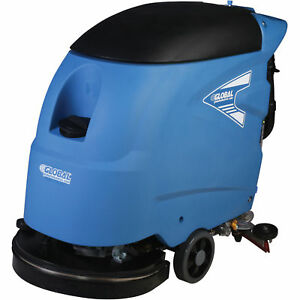 20 Electric Auto Floor Scrubber Corded Lot Of 1