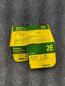 Flexco Quick Fit 2e 25 Pack