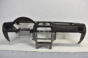 2004 2008 Subaru Forester Xt Dash Board Panel Cover Assembly Oem 04 08