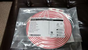 Zimmer Dual Red Hose Ats Tourniquet System 1500 2000 3000 4000ts 60 4018 001 00