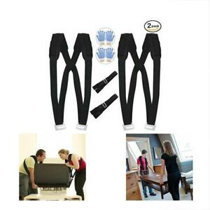 Dollies Moving Straps Myfree And Lifting Easily Move Lift Carry And Secure
