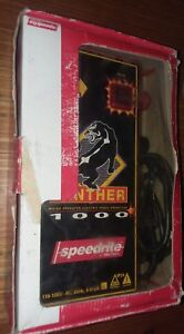 Panther Electric Fence Energizer 1000 Speedrite New Old Stock