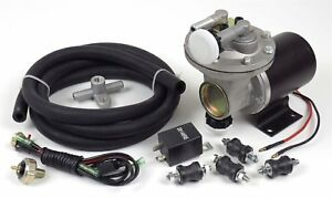 Right Stuff Evp01 Electric Vacuum Pump Kit