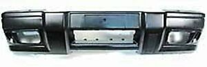 Land Rover Discovery 2 Ii 1999 2002 Genuine Front Bumper Cover W Fog Dpb104620