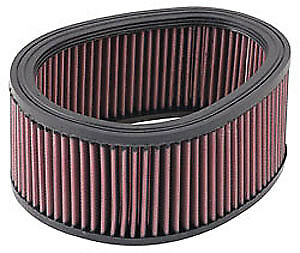 K n Bu 9003 High performance Replacement Air Filter