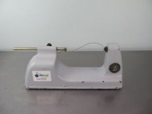 Fisher Scientific Electric Wire Glass Cutter With Warranty
