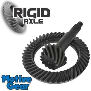3 54 Ratio Dana 60 10 Bolt Motive Gear Differential Ring And Pinion Gear Set