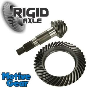 Ford Dodge Chevy Dana 80 Motive Gear 4 10 Differential Ring And Pinion Gear Set