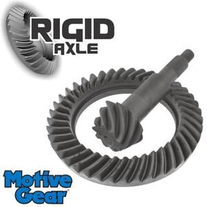 Ford Dodge Chevy Dana 70 Motive Gear 4 56 Differential Ring And Pinion Gear Set