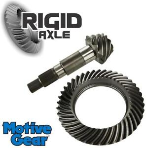Ford Dodge Chevy Dana 80 Motive Gear 5 13 Differential Ring And Pinion Gear Set