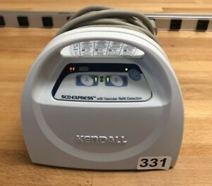 Covidien Kendall Scd Express Compression System 331