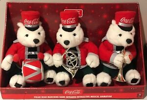 Best Coca Cola Bear Collectibles