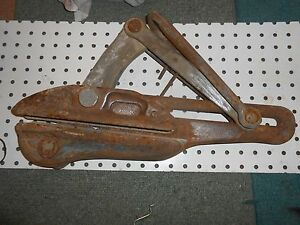 Used Klein 1628 30b Heavy Wire Puller