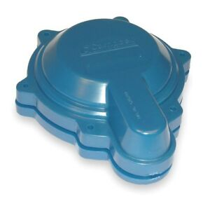 Campbell Wtc6p Watertight Well Cap 6 5 8