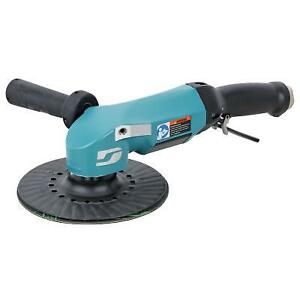 "Dynabrade 53270 7"" 2.8 HP Right Angle Disc Sander 178 Mm (1 Each)"