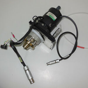Waters Probe Adjustable Assembly M946843cc1 For Micromass Zq