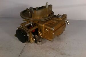 Holley New Carburetor 2300 Amc Jeep List 6986
