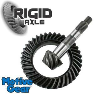 Toyota Lexus 8 Rear Motive Gear 4 88 Differential Ring And Pinion Gear Set