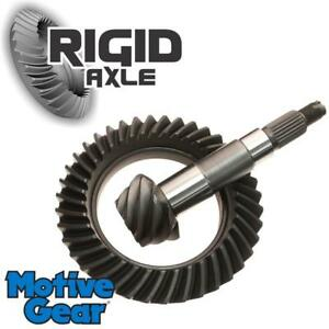 Toyota Truck 4runner 7 5 Ifs Motive 5 29 Differential Ring And Pinion Gear Set