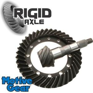 Toyota Land Cruiser 9 5 Motive 5 29 Differential Ring And Pinion Gear Set