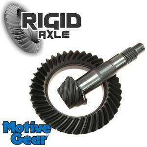 Toyota Tacoma Tundra 8 4 Motive Gear 4 56 Differential Ring And Pinion Gear Set
