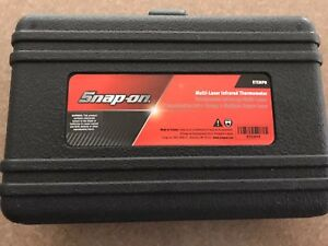 Snap on Rtemp8 Multi laser Infrared Thermometer