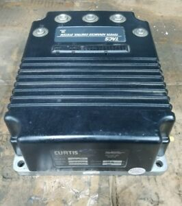 Used Working Curtis Controller 1244 4417
