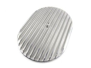 12 Oval Finned Air Cleaner Top Bpe 1101t