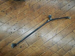 Jeep Wrangler Yj 87 95 Front Windshield Wiper Transmission And Linkage