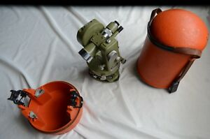 Wild Heerbrugg T1a Transit Construction Theodolite Free Shipping Worldwide