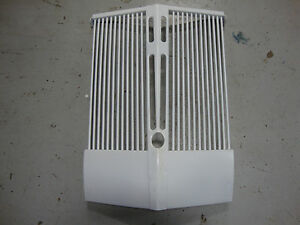 8n 9n 2n Ford Tractor Front Grill Restore Quality